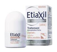 ETIAXIL Dé transpirant Aisselles CONFORT+ Peaux Sensibles à RUMILLY