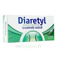 DIARETYL 2 mg, gélule à RUMILLY