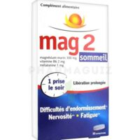 MAG2 SOMMEIL 30 CPR à RUMILLY