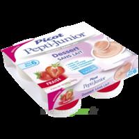Picot Pepti-Junior - Dessert sans lait - Fraise à RUMILLY