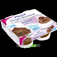 Picot Pepti-Junior - Dessert sans lait - Cacao à RUMILLY