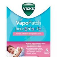Vicks Vapopatch Enfants à RUMILLY