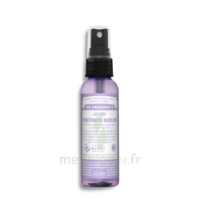 DR BRONNER'S SPRAY DESINFECTION MAINS BIO 59 ml à RUMILLY
