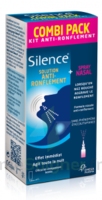 SILENCE COMBI PACK  anti-ronflement à RUMILLY