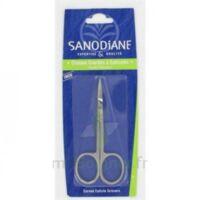 SANODIANE ciseaux courbes cuticules 550 à RUMILLY