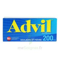 ADVIL 200 mg Comprimés enrobés Plq/3x10 (30) à RUMILLY