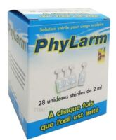 PHYLARM, unidose 2 ml, bt 28 à RUMILLY