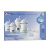 CHICCO NATURALFEELING Coffret naissance à RUMILLY