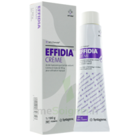 EFFIDIA CREME, tube 100 g à RUMILLY