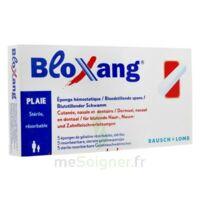 BLOXANG Eponge de gélatine stérile hémostatique B/5 à RUMILLY
