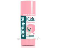 Dermophil Indien Kids Protection Lèvres 4 g - Marshmallow à RUMILLY