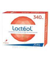 LACTEOL 340 mg, 10 gélules à RUMILLY
