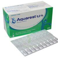 AQUAREST 0,2 %, gel opthalmique en récipient unidose à RUMILLY