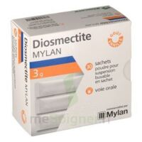 Diosmectite Mylan 3 G Pdr Susp Buv 30sach/3g à RUMILLY