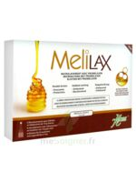 Aboca Melilax microlavements pour adultes à RUMILLY