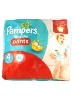 Pampers Baby Dry Pants T4 - 8-14kg à RUMILLY