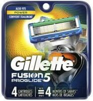Gillette Fusion Proglide Lames à RUMILLY