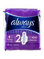 Always Ultra Long Plus serviette hygiénique à RUMILLY