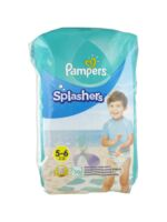 Pampers Splashers taille 5-6 (14kg) à RUMILLY