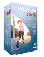 Orthonat Nutrition - Harpagocartil - 90 gélules à RUMILLY