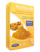 Orthonat Nutrition - Positiv. ON  - 30 gélules à RUMILLY