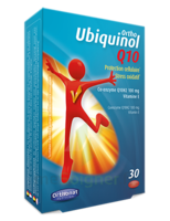 Orthonat Ubiquinol Q10 (30 caps.) à RUMILLY