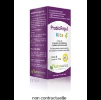 Nutravance Probioregul Kids 10ml