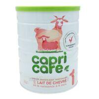 CAPRICARE 1ER AGE Lait poudre de chèvre entier 800g à RUMILLY