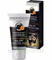 INNOVATOUCH COSMETIC Masque au Charbon T/50ml à RUMILLY