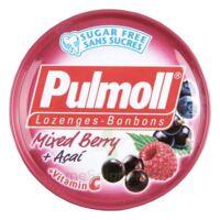 PULMOLL Pastilles fruits rouges à RUMILLY