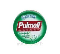 PULMOLL Pastille eucalyptus menthol à RUMILLY