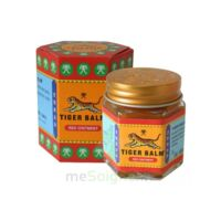 TIGER BALM Baume du tigre extra fort rouge Pot/30g à RUMILLY