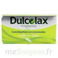 DULCOLAX 10 mg, suppositoire à RUMILLY