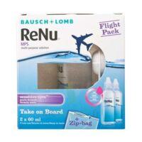 RENU SPECIAL FLIGHT PACK, pack à RUMILLY