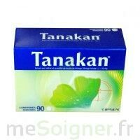 TANAKAN 40 mg/ml, solution buvable Fl/90ml à RUMILLY