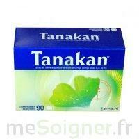 Tanakan 40 Mg/ml, Solution Buvable Fl/90ml à RUMILLY