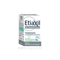 Etiaxil Aisselles Déodorant peau sèche 15ml à RUMILLY