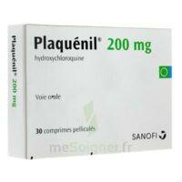 PLAQUENIL 200 mg, comprimé pelliculé à RUMILLY