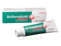 ARTHRODONT 1 % Pâte gingivale T/80g à RUMILLY