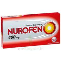 Nurofen 400 Mg Comprimés Enrobés Plq/12 à RUMILLY