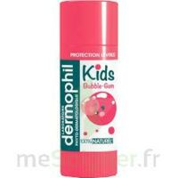 Dermophil Indien Kids Protection Lèvres 4g - Bubble Gum à RUMILLY