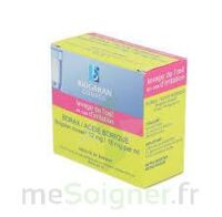 BORAX/ACIDE BORIQUE BIOGARAN CONSEIL 12 mg/18 mg par ml, solution pour lavage ophtalmique en récipient unidose à RUMILLY