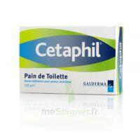CETAPHIL PAIN DE TOILETTE, pain 125 g à RUMILLY