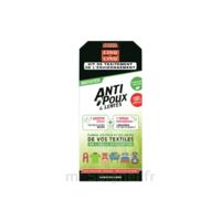 Cinq sur Cinq Natura Kit traitement de l'environnement antipoux lentes à RUMILLY