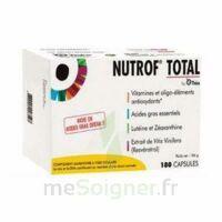 Nutrof Total Caps visée oculaire B/180 à RUMILLY