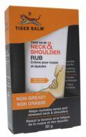 Tiger Balm Crème pour nuque et épaules 50g à RUMILLY