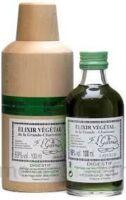 ELIXIR VEGETAL DE LA GRANDE CHARTREUSE, fl 100 ml à RUMILLY