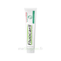 FLUOCARIL bi-fluoré 250 mg Gel dentifrice menthe T/125ml à RUMILLY