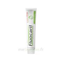 FLUOCARIL bi-fluoré 250 mg Pâte dentifrice menthe T/75ml