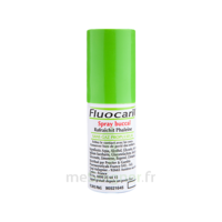 Fluocaril Solution buccal rafraîchissante Spray à RUMILLY